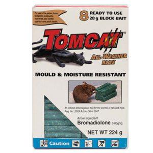 Tomcat Blox 28g