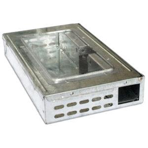 3MC (Metal Mechanical Mouse Trap)