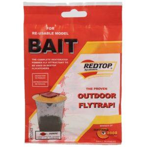 Redtop Spare Bait