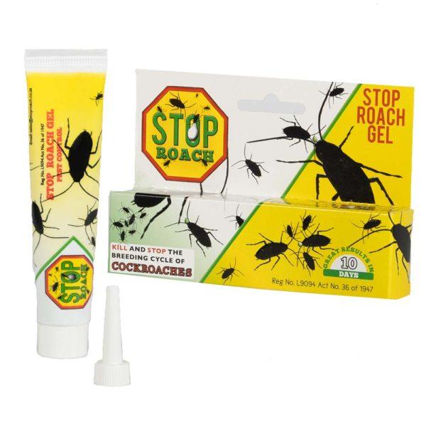 Stop Roach Gel 20g